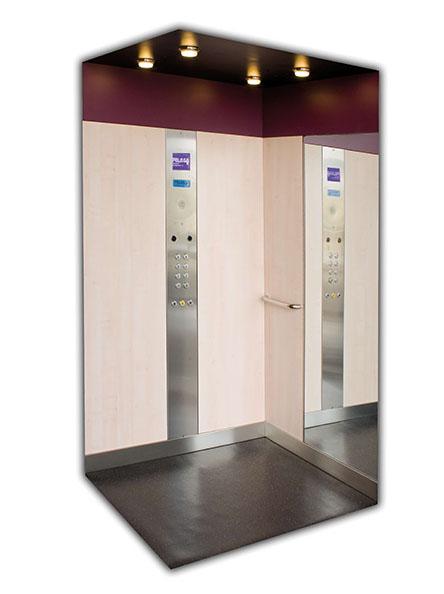 Expertos en mantenimiento de ascensores 3