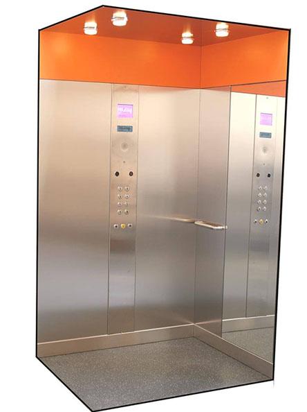 Servicio de montaje de ascensores 2