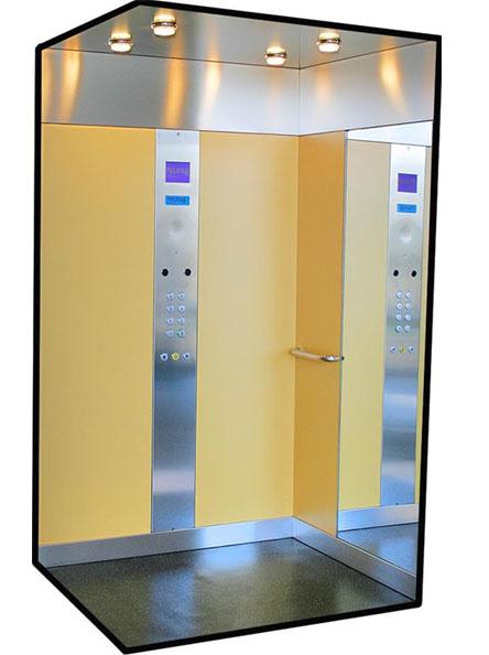 Servicio de montaje de ascensores 3