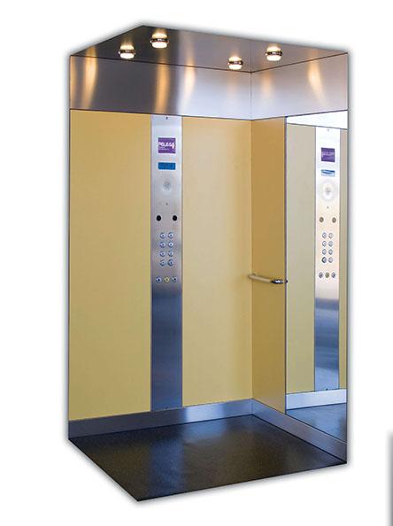 Empresa de rehabilitación de ascensores 1
