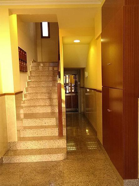 Empresa de rehabilitación de ascensores 2