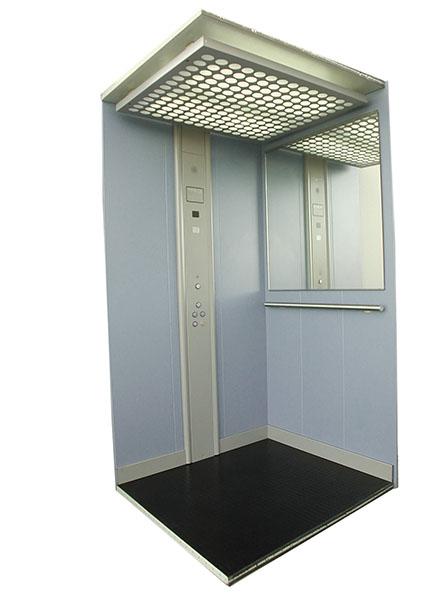 Empresa de rehabilitación de ascensores 6