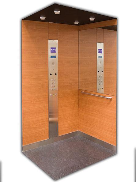 Instalación de ascensores las 24 horas del día 1