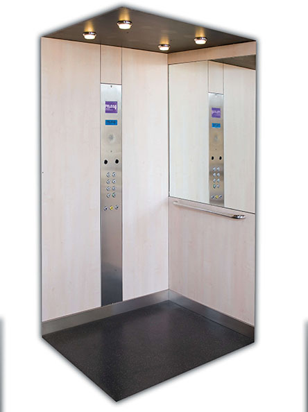 Servicio de montaje de ascensores 1