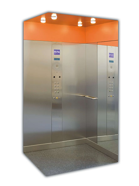 Servicio de montaje de ascensores 4